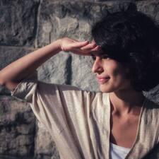 Profil korisnika Ivana Amaya
