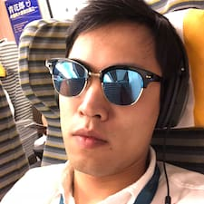 Enhui User Profile