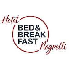 Perfil de usuario de Hotel Bed & Breakfast