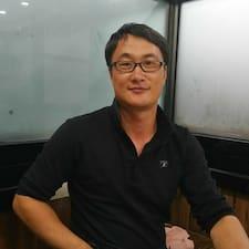 祖永 User Profile