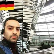 Profil korisnika Mohamad Reza