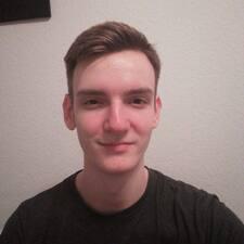 Profil utilisateur de Marcel