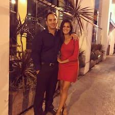 Ryan And Aurelia - Profil Użytkownika