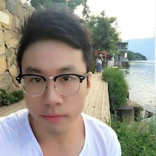 进 User Profile