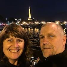 Profilo utente di John And Marianne