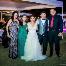 Mariom Guadalupe - Uživatelský profil