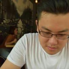 Ryan님의 사용자 프로필