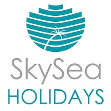 SkySea User Profile