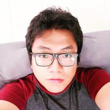 Ahmad Syukri User Profile