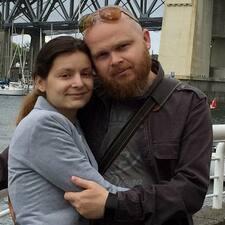 Dmitri & Daria User Profile