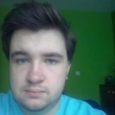 Maciej User Profile