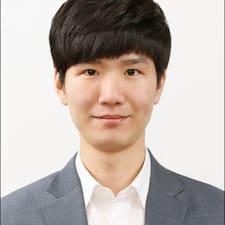근호 - Uživatelský profil