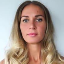 Suzanne Kullanıcı Profili