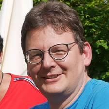 Holger Brukerprofil