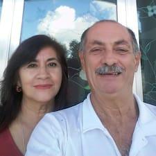 Profil utilisateur de Enrique Y Pati