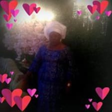 Profil korisnika Oluwatoyin