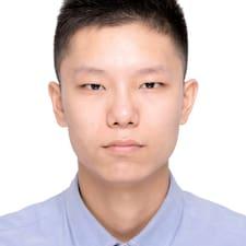 Profil utilisateur de 天成