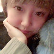Keisha User Profile