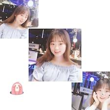 Profil utilisateur de 杨佳