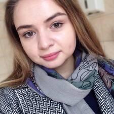 Nutzerprofil von Софья