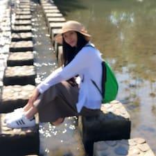 宇萍 User Profile
