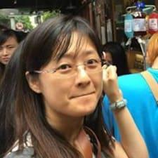 Profilo utente di 蘇