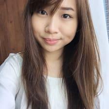 Профиль пользователя Wen Chien