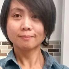 Jieping User Profile