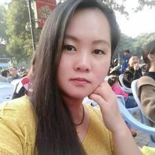 美玉 User Profile