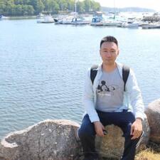 Nutzerprofil von 振興