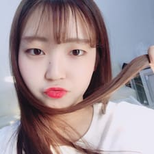 인주 felhasználói profilja