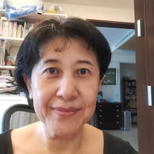 Chih Cheng User Profile