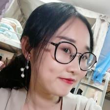 Perfil do utilizador de 倩寅