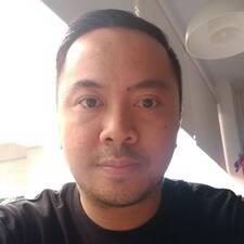 Ren User Profile