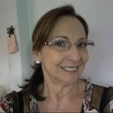Sandra Regina Brugerprofil