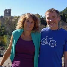 Roger &   Kate Brugerprofil