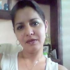 Sobeida User Profile