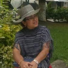 Profil utilisateur de GLoria Inés