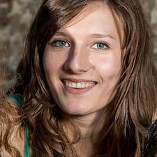 Arlima User Profile