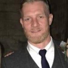 Daryl Brugerprofil
