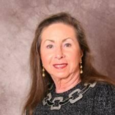 Profil Pengguna Joyce