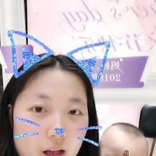 若蕖 User Profile