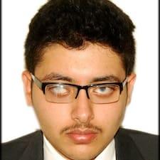 Ashok felhasználói profilja