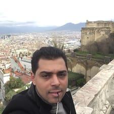 Nutzerprofil von Ayman