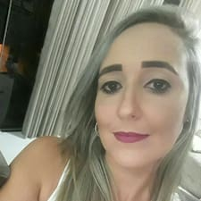 Profil Pengguna Isabele
