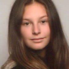 Oľga User Profile