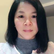 蒋姐 felhasználói profilja