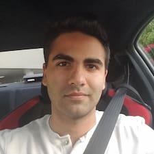 Sadiq User Profile