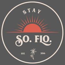 Профиль пользователя Stay So.Flo.