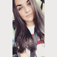 Ida Nathalie felhasználói profilja